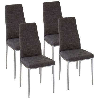 Set de sillas Libra