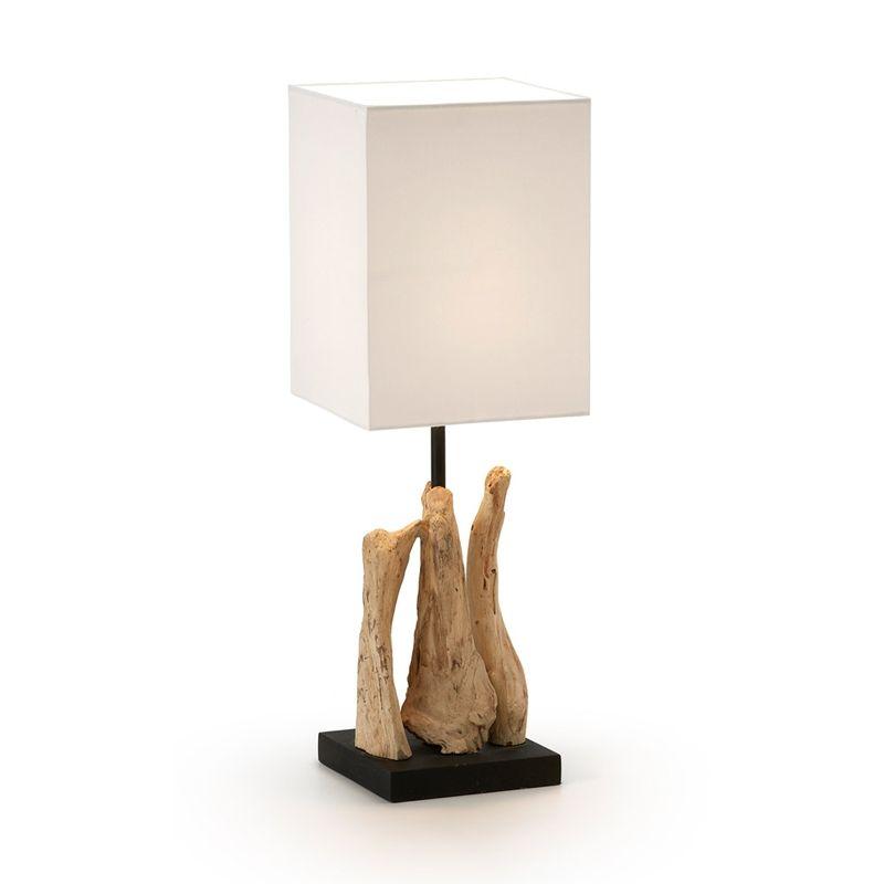 Lámpara de sobremesa Reltub