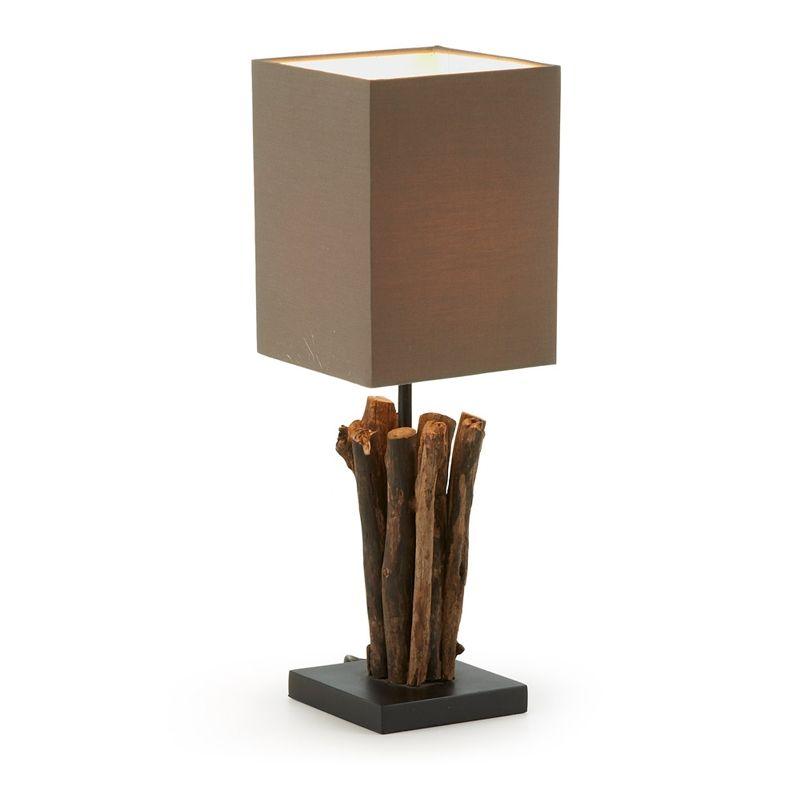 Lámpara de sobremesa Seratna