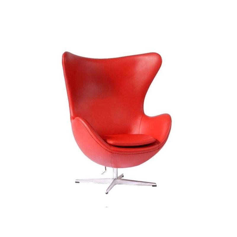 Tienda de muebles de oficina muebles de sal n y muebles - Sillon egg jacobsen ...