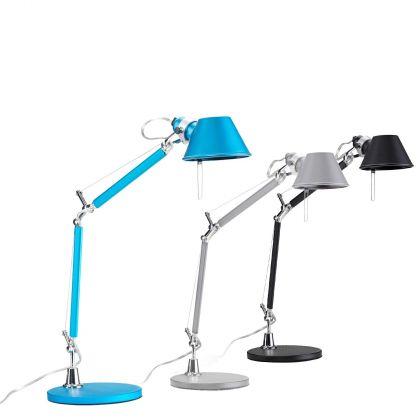 Lámpara de sobremesa Arm Mini