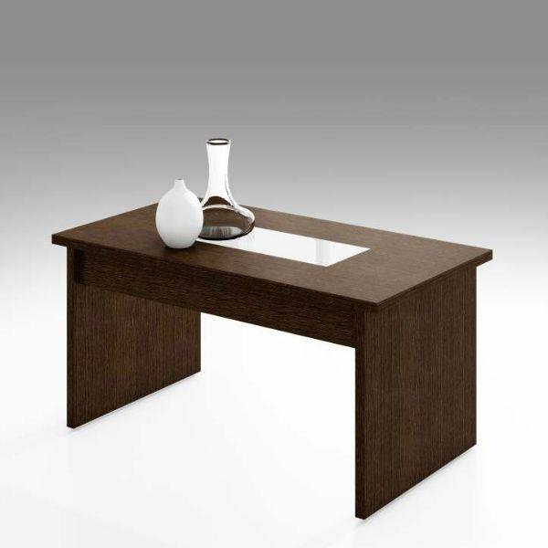 Mesa de centro elevable color cerezo mesa comedor ebay for Mesas de centro color cerezo