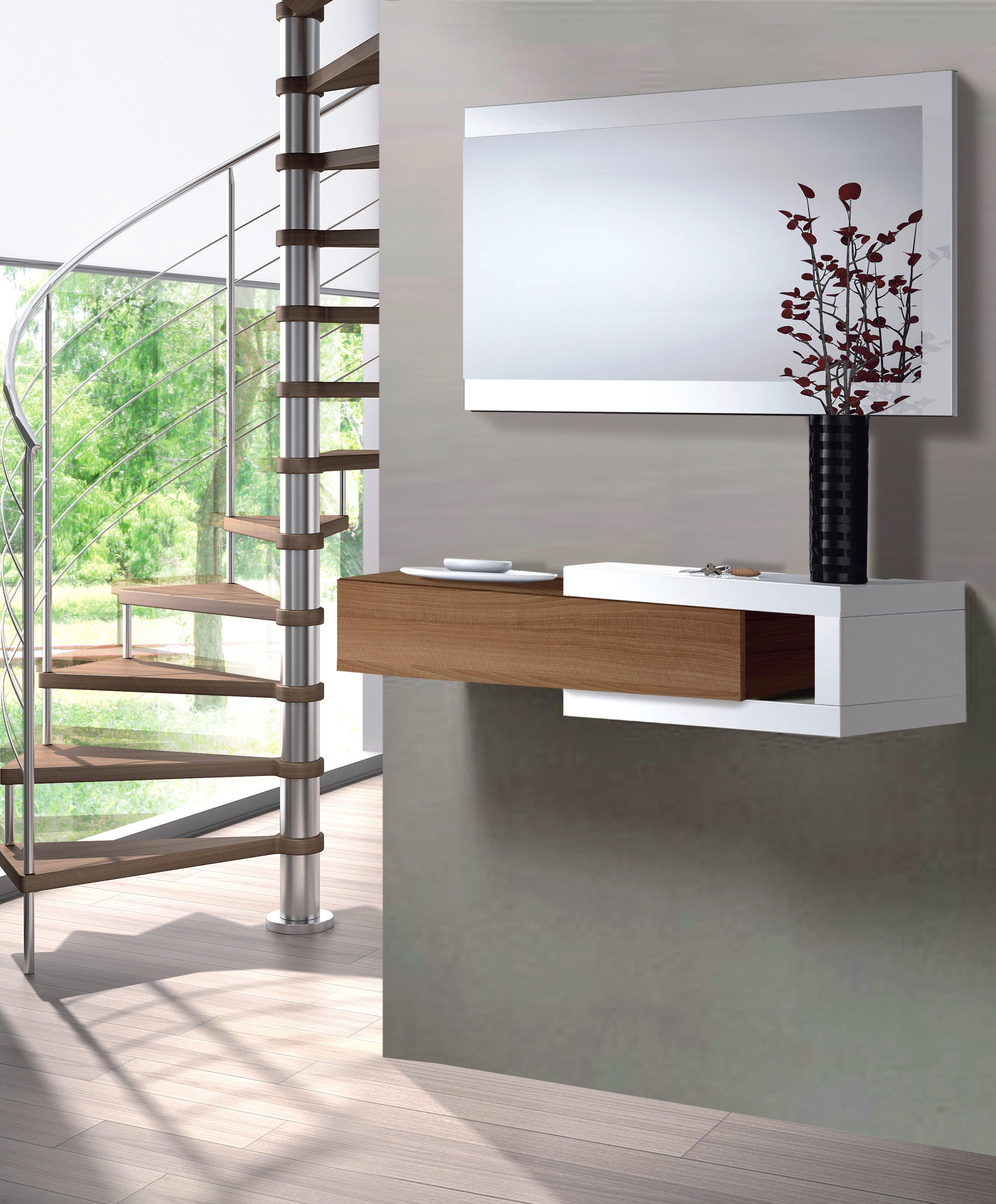Muebles recibidor - ShareMedoc