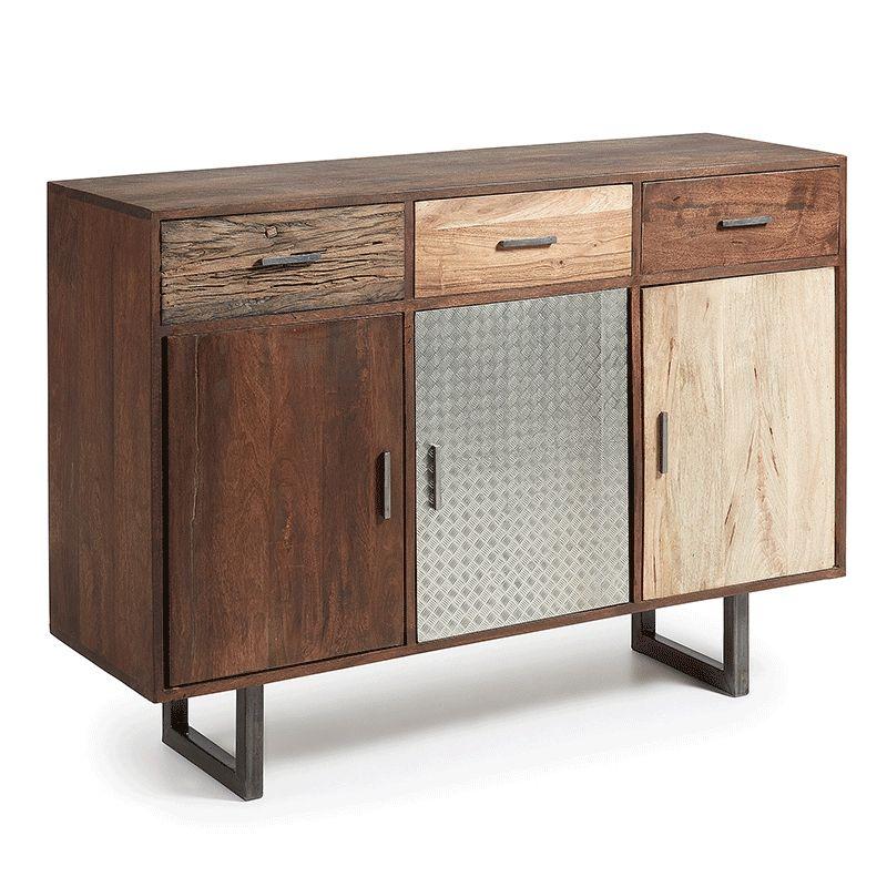 Muebles de Dormitorio y Salón Comedor, Aparador Left