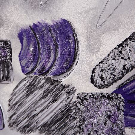 Cuadro artesanal Texturas