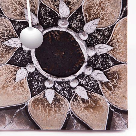 Reloj artesanal Universo