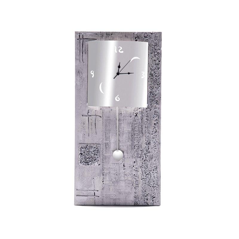 Reloj artesanal Silver
