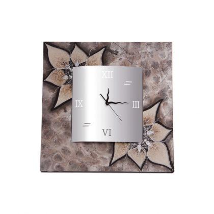 Reloj Zahra cuadrado