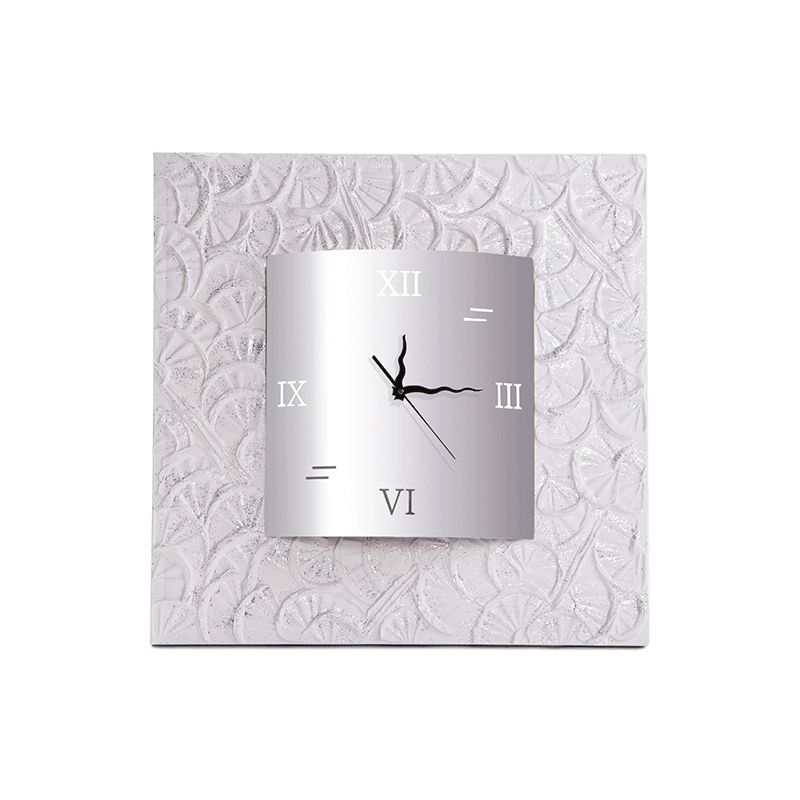 Reloj artesanal Abanico