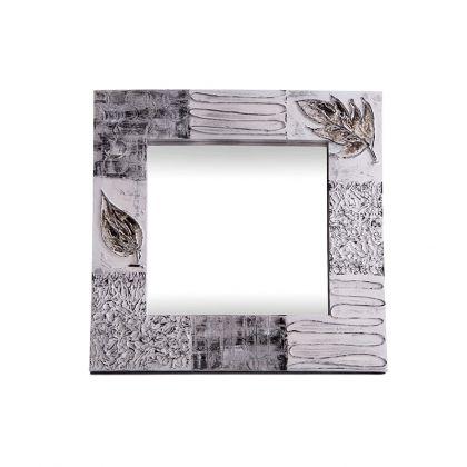 Espejo artesanal Decapé