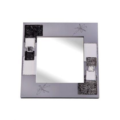 Espejo artesanal Line