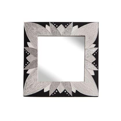 Espejo artesanal Shine