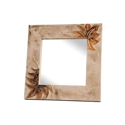 Espejo artesanal Nature