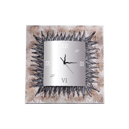 Reloj artesanal Sol