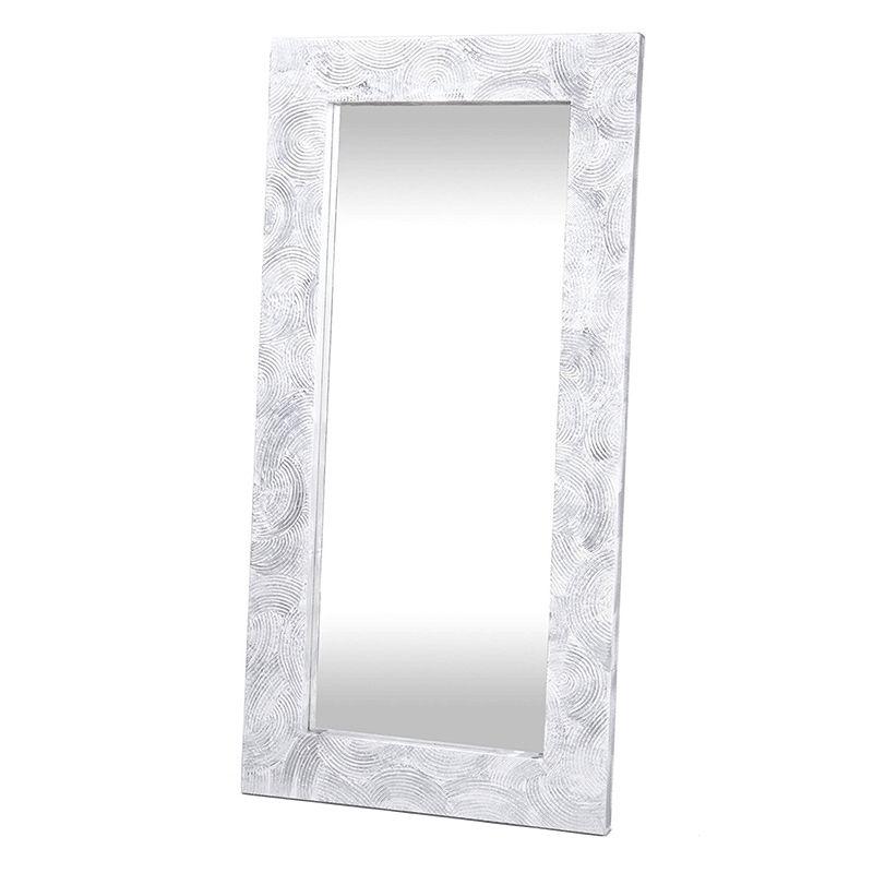 Espejo artesanal Peine