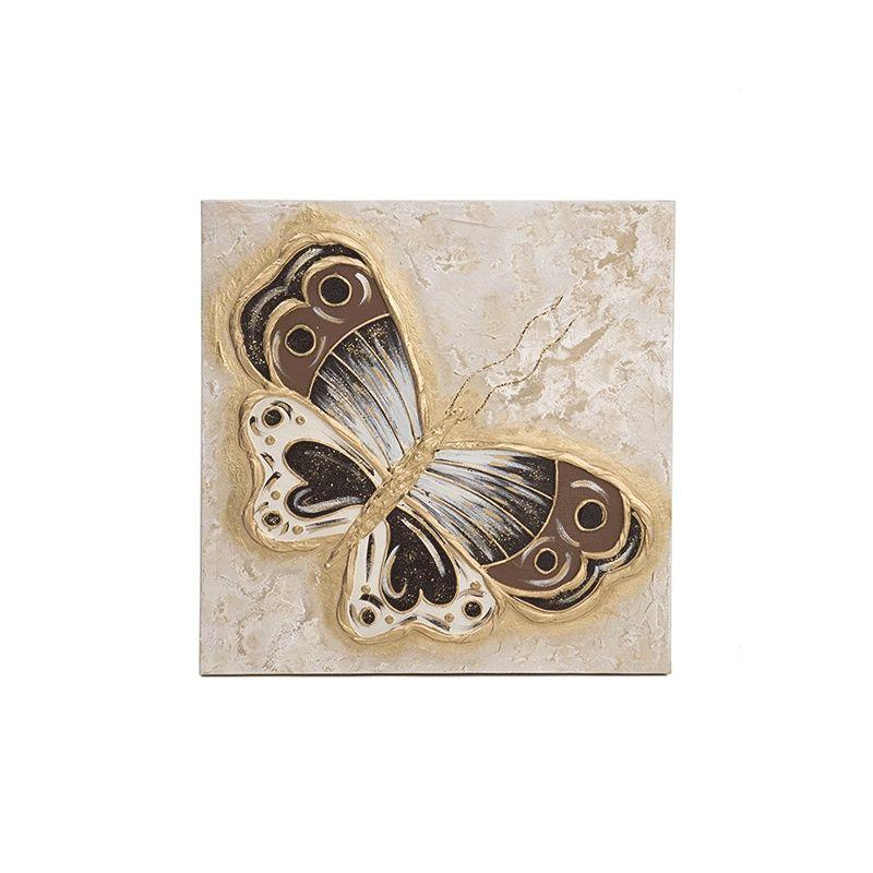 Cuadro artesanal Butterfly