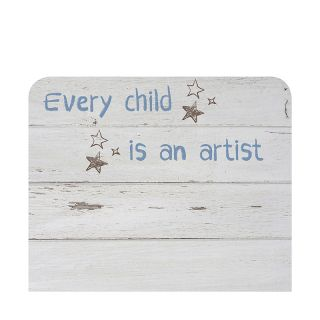 Cabecero juvenil Every Child is an Artist