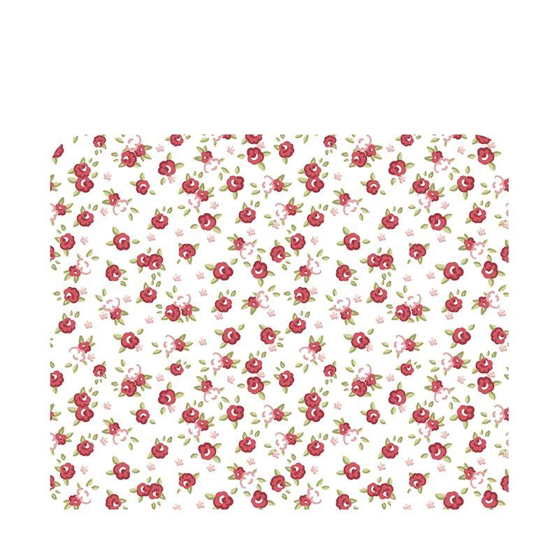 Cabecero juvenil Pattern Flowers