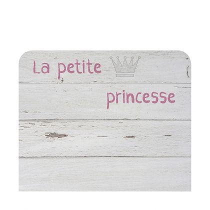 Cabecero juvenil La Petit Princesse
