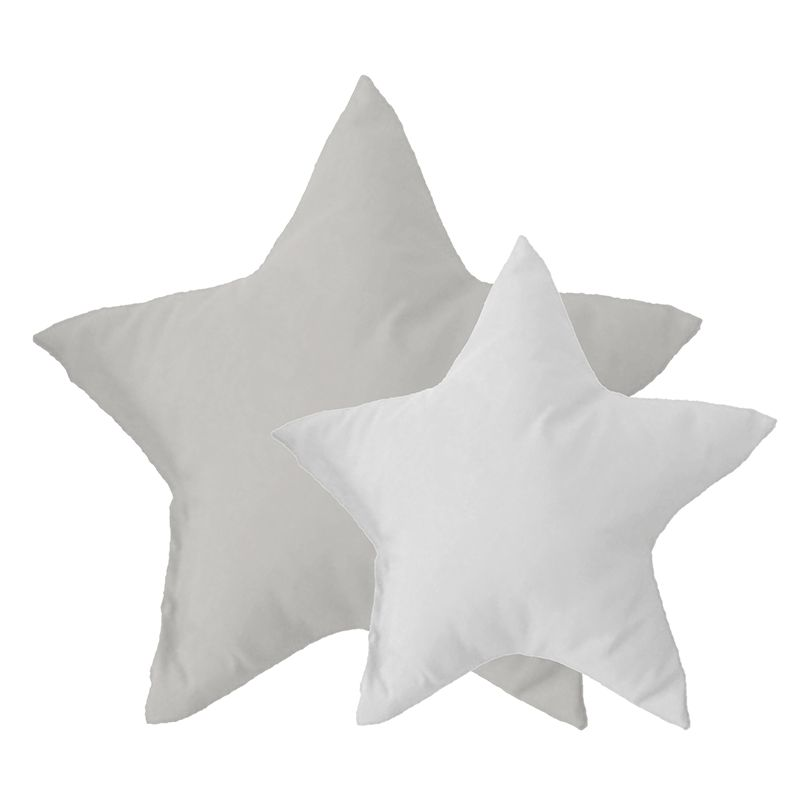 Set de 2 cojines Star