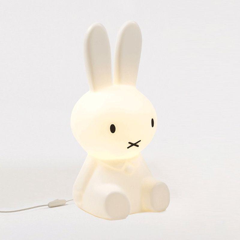 Lámpara LED Rabbit