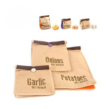 Pack de 3 bolsas Super Fresh