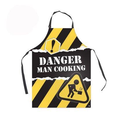 Delantal Danger