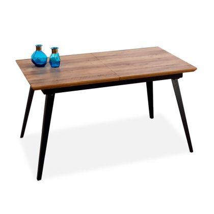 Mesa de comedor extensible Branch