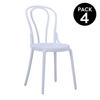 Pack 4 sillas Thonet
