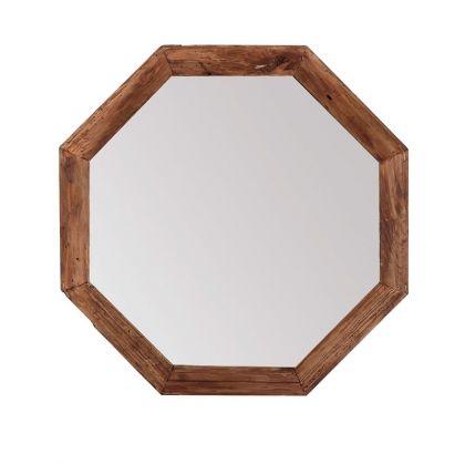 Espejo octogonal Pixie