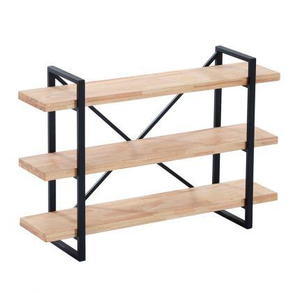 Estantería baja Plank