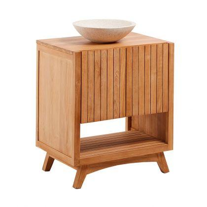 Mueble de baño con armario Sunday