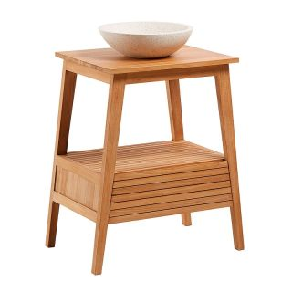 Mueble de baño con cajón Sunday