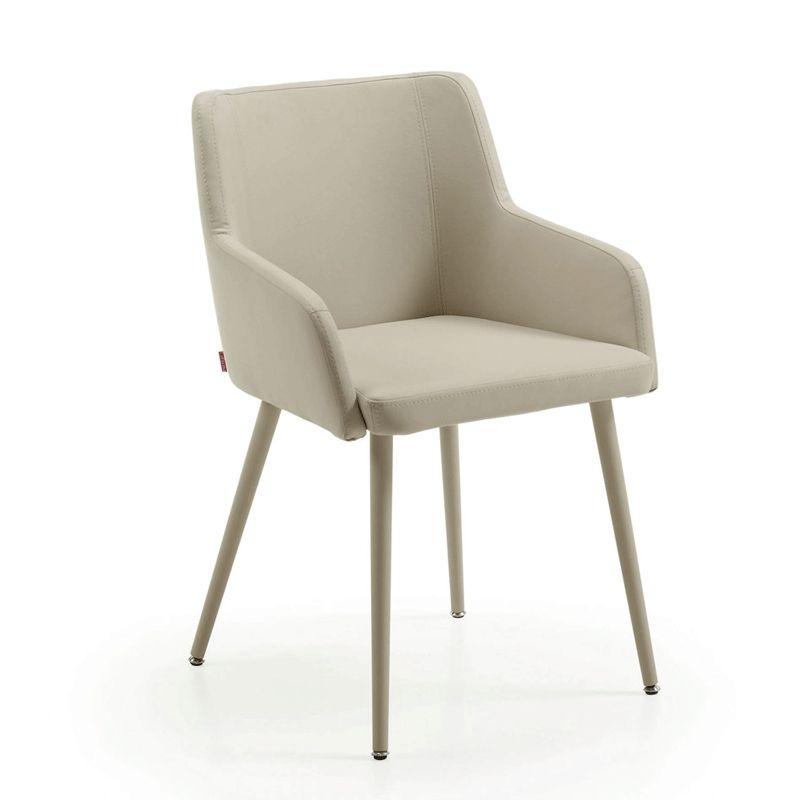 Muebles de sal n comedor silla de comedor rua for Sillas salon comedor