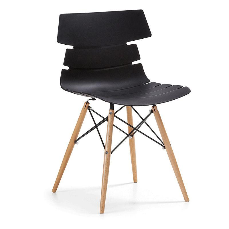 Muebles de sal n comedor silla de comedor pulmak for Silla comedor para ninos