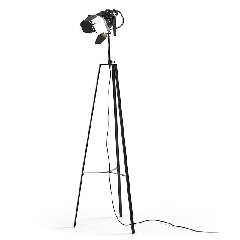 Lámpara de pie Goth