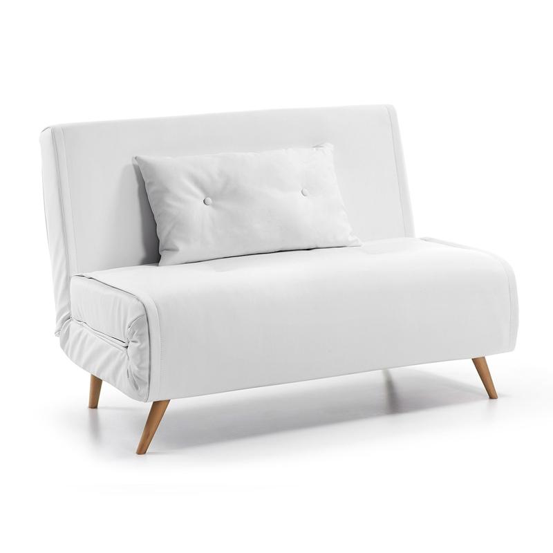 Muebles de Dormitorio y Salón Comedor, Sofá-cama 2 plazas Tupana