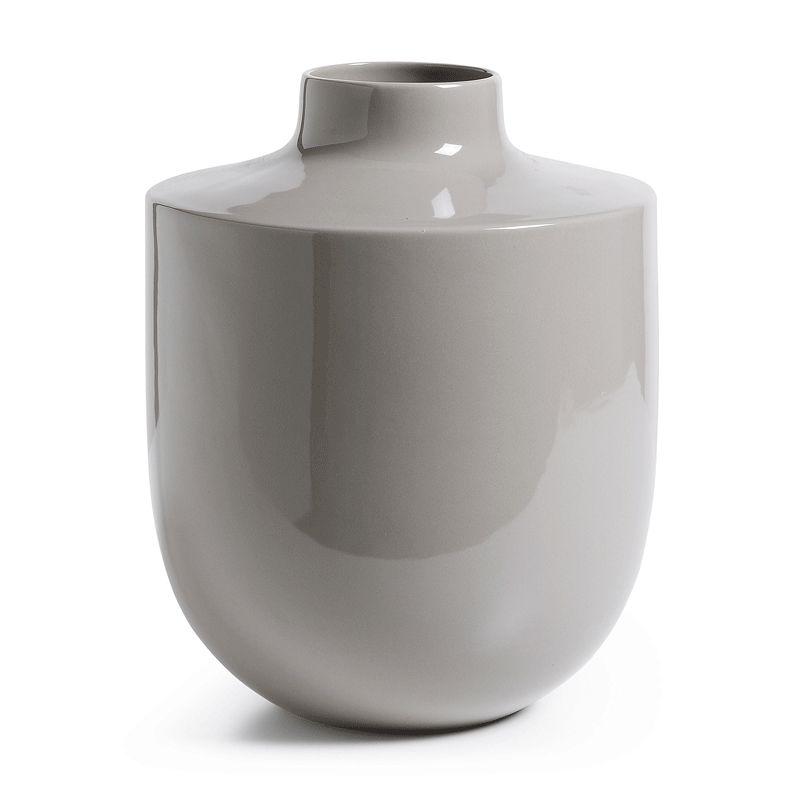 Jarrón de cerámica Nova