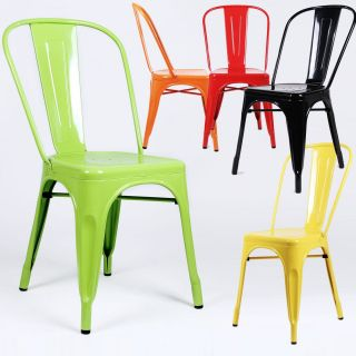Silla Eunice Color Edition