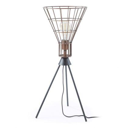 Lámpara de sobremesa Cassia