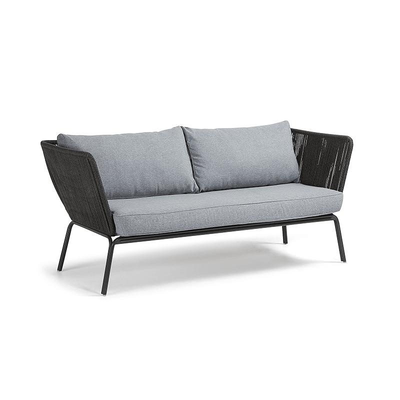 Sofa de exterior sof esquinero de exterior jack sofa para for Sofa exterior leroy