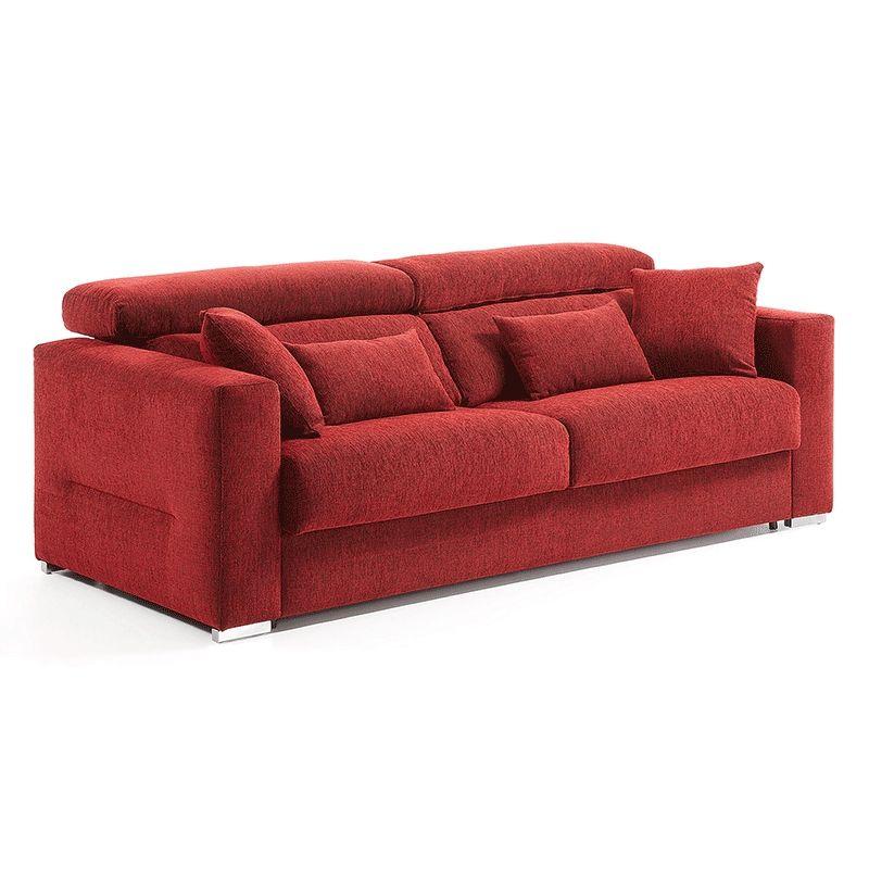 Sofá cama reclinable Queen