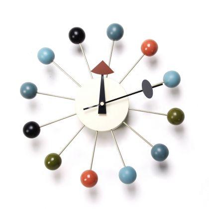 Reloj Boling