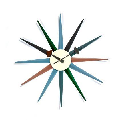 Reloj Colours