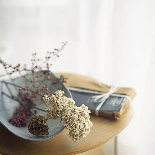 Ideas para darle vida a tu casa el blog de due home el blog de due home - Flores secas decoracion ...