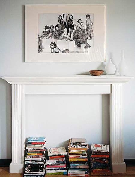 Ideas para decorar chimeneas 1 el blog de due home for Hipo muebles