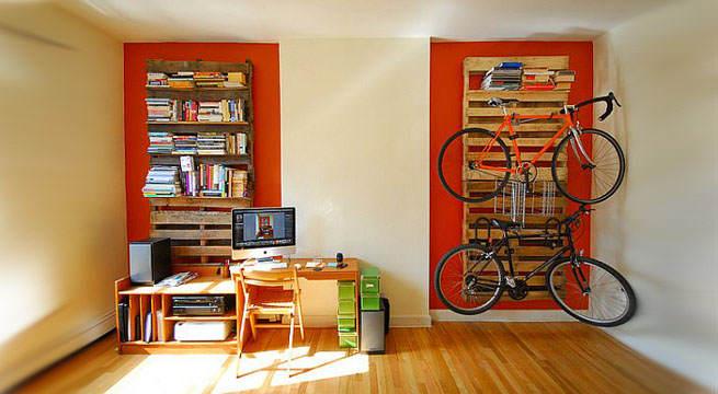Tutoriales DIY: cómo hacer una mesa con palets - El Blog de Due-Home ...