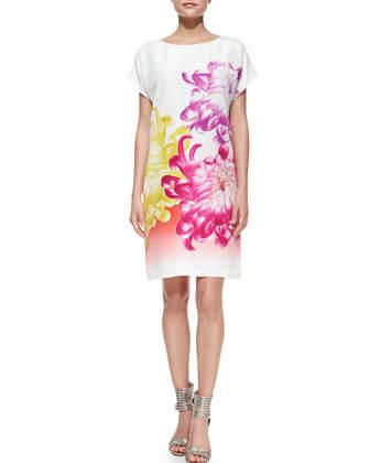 harriet-tropical-peony-shift-dress
