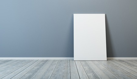 Tutorial diy c mo transferir una foto a un lienzo el - Como enmarcar un lienzo ...