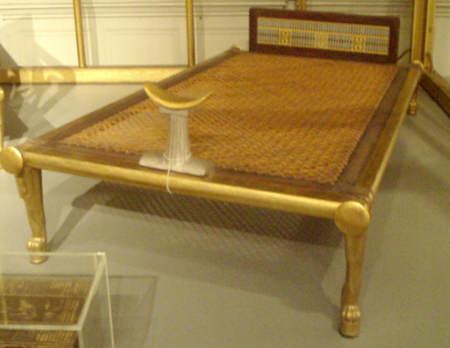Historia del mueble: el antiguo Egipto (1) - El Blog de Due-Home ...